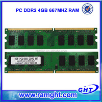 Online shopping HongKong ddr2 667 800 mhz 4gb memory ram