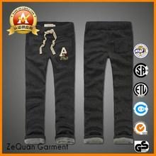 2015 online retail store mens jogger casual sweat pants wholesale sweatpants