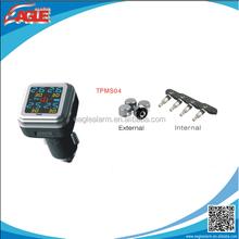 LED display technical parameters CAR tpms sensor external and internal sensor optional