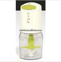 safe easy fast colorful vegetable fruit food mixer/blender/chopper with CE GS ROHS FDA certificated