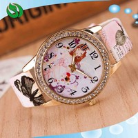 2015 Fashion Trend AliExpress Wholesale Lady Best Sell Watch