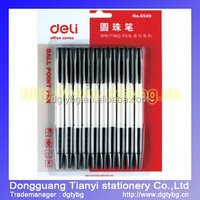 Ball pen plastic ball pen promotional plastic ball pen