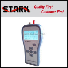 HXF105 handheld digital formaldehyde detector / test with simple operation