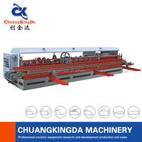 CKD-1200 Automatic Arc-edge polishing machine,Marble edge grinding chamfering machine,Bullnose machinery