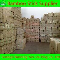 Raw Bamboo Joss Gaharu Kalimantan Potpourri