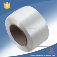 JSB-01 ductility small flexibility pp packing belt