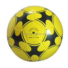 cheap price for sale TPU cool high quality footballs