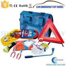 Auto Emergency Car Tool Kit