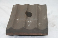 Top grade Cheapest bimetal liner plate for coke oven