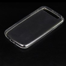 Ultra thin transparent cystal clear tpu Phone Case for blackberry Classic Q20 cases covers