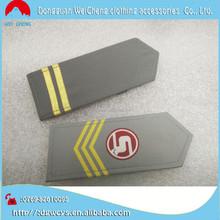 Hot wholesale new product army uniform epaulette