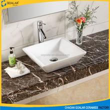 Hot New Style Table Top Sanitary Ware Art Basin