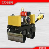 Cosin CYL34 vibro roller