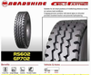 ROADSHINE All Steel Radial Truck Tyre prices list 295/80R22.5