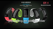 Bluetooth Watch by vibrating when your call in coming