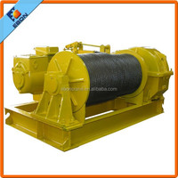 High Quality and Best Price Small Electric Winch