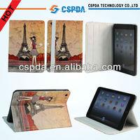 Magnetic Flip PU Leather Stand Case Cover For Apple ipad Mini Premium Accessory