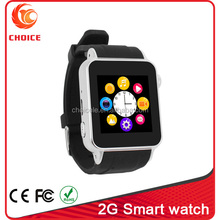 2015 newest colorful 2g smart hand watch mobile phone s29
