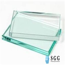 10mm tempered glass for oven door , float glass tempered