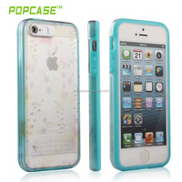 for Iphone 5 led Flash case