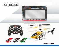 various style 3.5 channel rc led helicopter with infrares and gyro