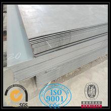 Prime steel plate q235b steel properties in China