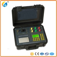 HZBB-I High and Low Voltage CT PT Turns Ratio Tester