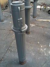 Mini concrete pump truck hyraulic ram