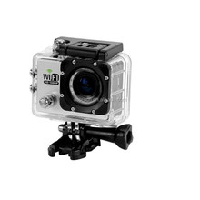 SJCAM new black/white/silver Ambarella A7 60fps wifi action camera