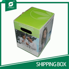 WHOLESALE SHIPPING BOX FOR APPAREL