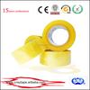 15 years professional in adhesive tape industry, custom bopp packing tape