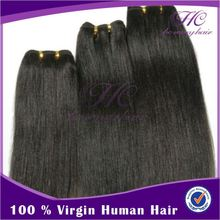 Natural Looking Pure aaaaa cheap raw unprocessed brazilian virgin hairs
