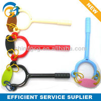 Slingshot Stylus Ball Pen