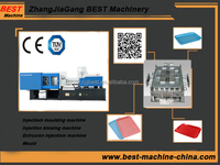 plastic egg tray injection moulding making machine manufacturer