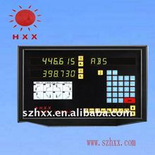 high precision led digital dispaly and linear scale