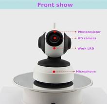 Con un rendimiento estable wifi cámara caliente nuevos productos para el mercado de 2015 lyd-121