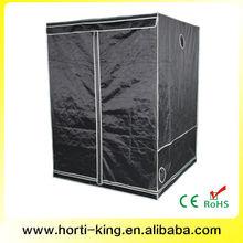 Horticulture High Quality grow box 240x120x200cm, garden house grow tents