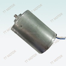 24v 36v bldc fan motor for vacuum system