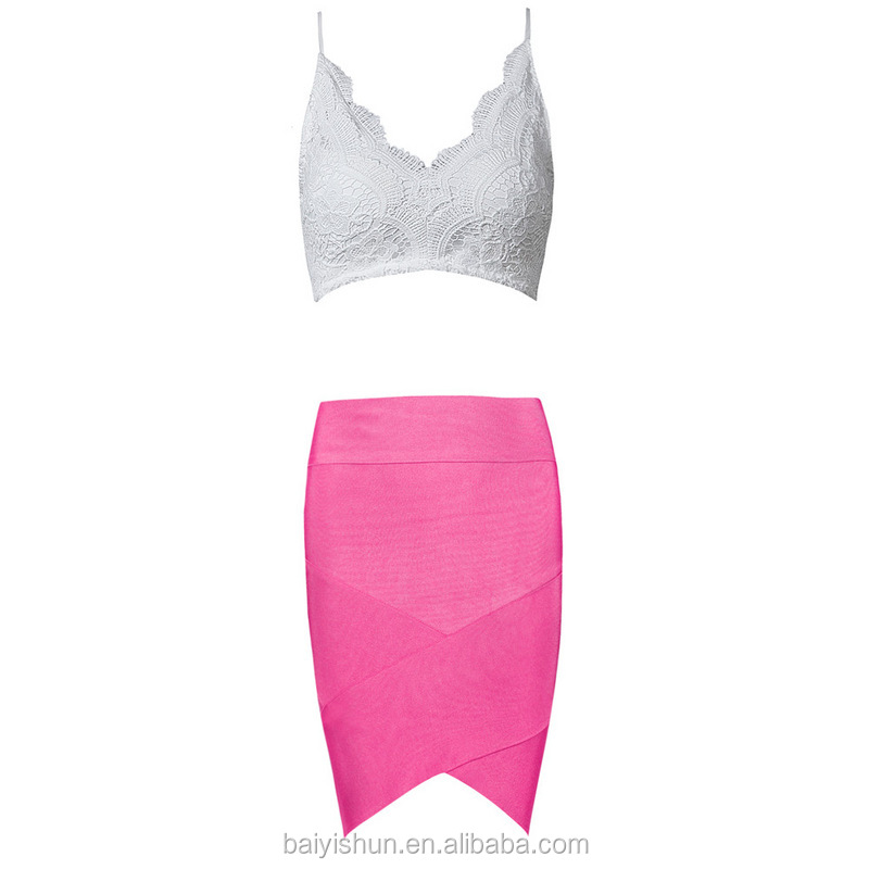 alles in pink