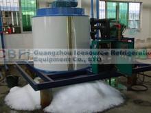 Large capacity flake ice machines manufacturer