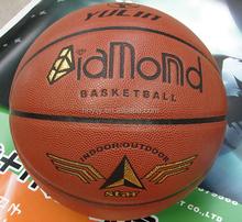 Size 7, 6, 5 Rubber Basketball Cheap price