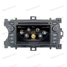 3G S100 platform for Toyota Yaris car dvd player , auto radio, GPS multimedia , ipod, free map