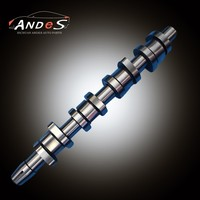 Custom Cast CNC Camshaft for Hyundai Atos Camshaft