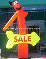 payaso bailarín del aire para la venta