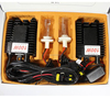car headlight 100w hid 6000k 8000k single beam hid conversion ballast h4 h7 h11 9005 9006 12v 100w hid xenon conversiion kit