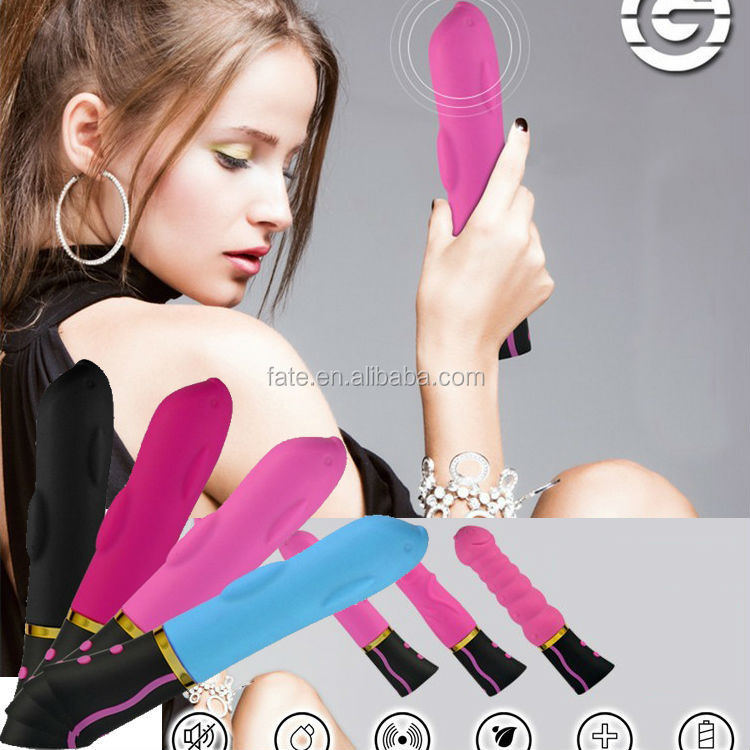 Magic Modern Silicone AV vibrator massage for the pussy rotating mp3 vibrator