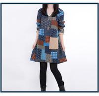Женское платье Heefly Vestidos WQ0348