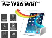 glass screen protector for apple ipad mini 2 3 tempered glass screen protector for ipad mini