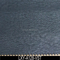 PU Shoe Lining With Woven Backing