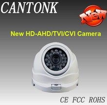 New model cctv camera new CCTV PCB board support CVI/CVBS/TVI camera AHD CCTV camera
